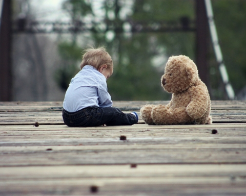 Dealing with an Angry Child