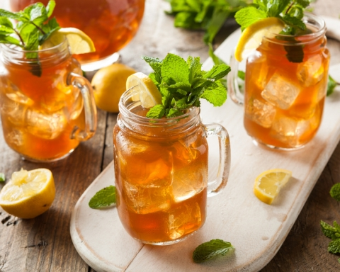 Your Guilt-Free Summer Drink