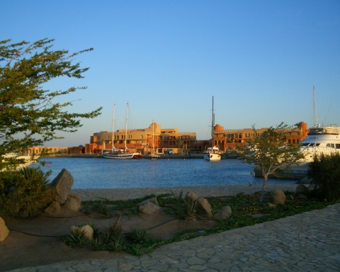 Explore: What to Eat in El Gouna
