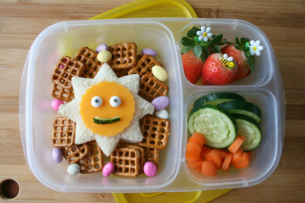 Delicious Back To School Packed Lunch Recipes The Daily