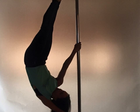 Breaking Stereotypes: Pole Fit Egypt