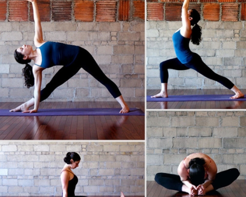 A Guide to the 8 Most Popular Yoga Styles