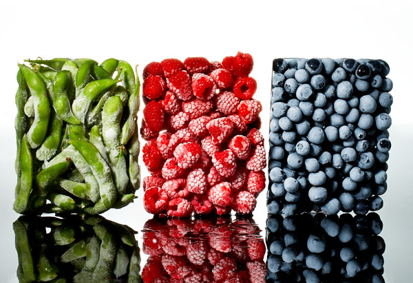 Frozen Food: Surprising Benefits and Freezing Hacks