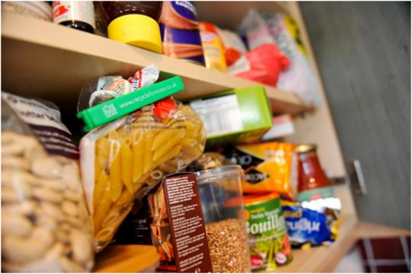 #CrispHacks: Kitchen Cupboard Essentials