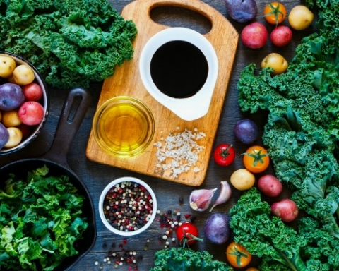 Foods That Can Help Ease Your Anxiety