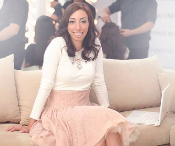 MEET Amira Azzouz: The Driving Force of Fustany