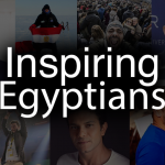 Inspiring Egyptians: Words to Live By