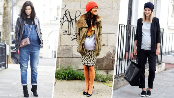 11 Maternity Wardrobe Essentials