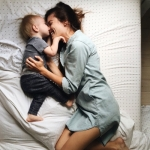 Happy Mom, Happy Baby: How to Take Back Your Life and Sense of Self as a New Mom