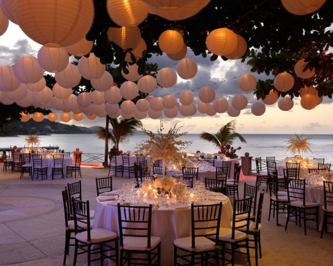 Wedding Season: Special Venues to Help You Save