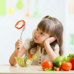 Do You Overfeed Your Kids?