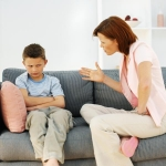 How to Deal with Sexual Behavior in Young Children