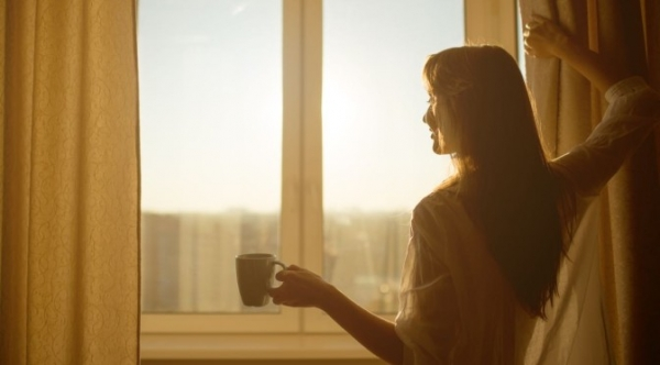 Morning Habits That Will Make You Want to Get Out of Bed