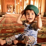5 Ways to Introduce Your Kids to Ramadan Traditions