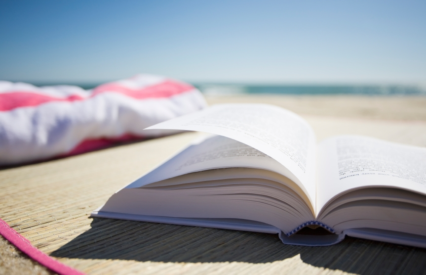Your Perfect Summer Reading Picks