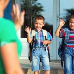 How to Start Preschool without the Drop-off Drama