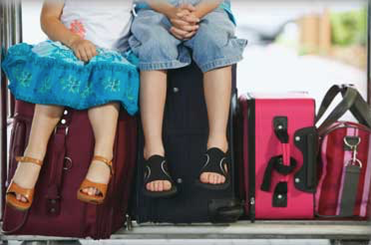 Here's Why Traveling With Kids Has More Pros Than Cons