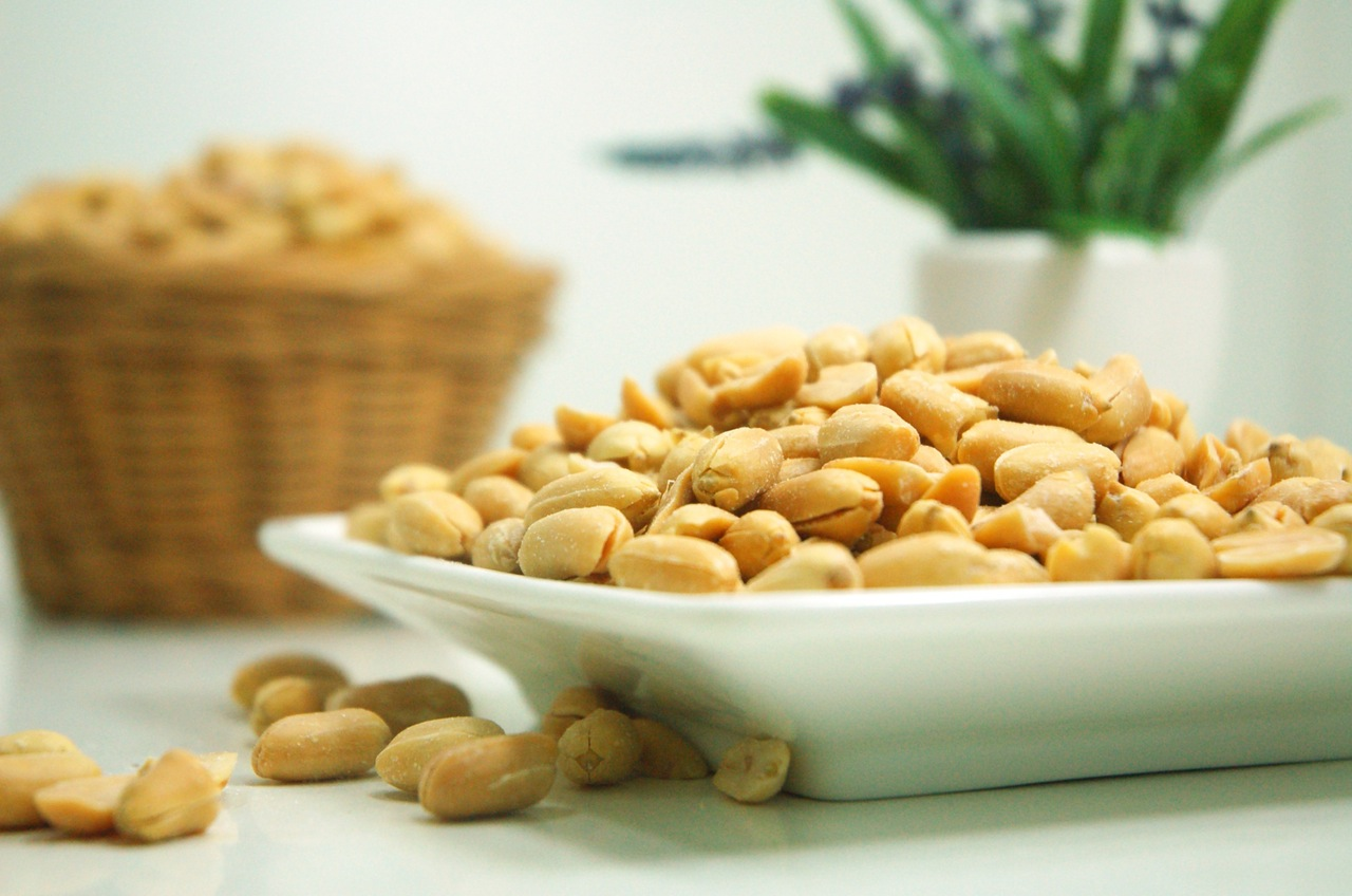peanut-food-nuts-39345