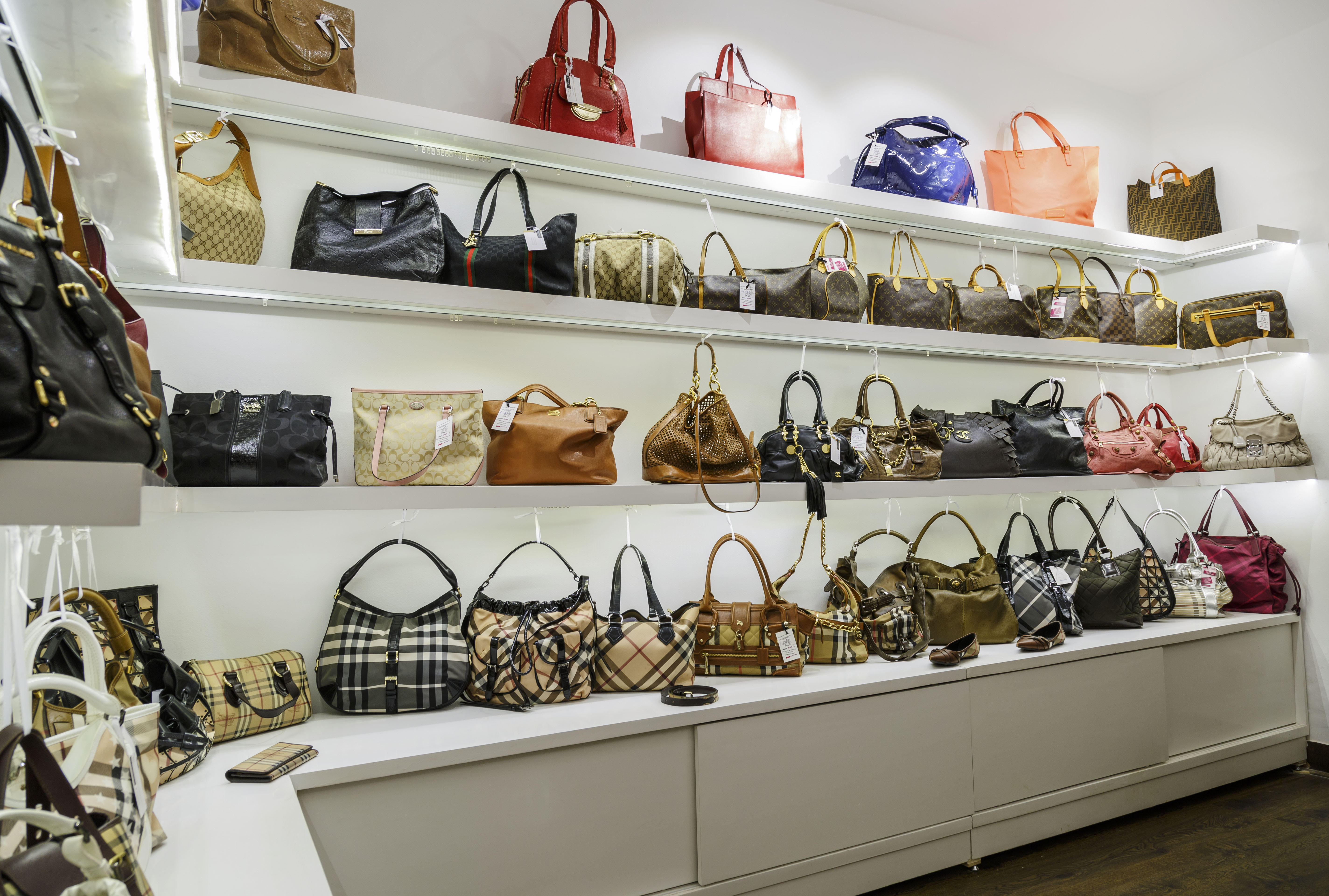 We Talked To The Owner And Managing Director Of Pepperu0027s Luxury Closet, May  Ezz El Din, To Get The Inside Scoop Of What Itu0027s Actually Like To Be  Operating A ...