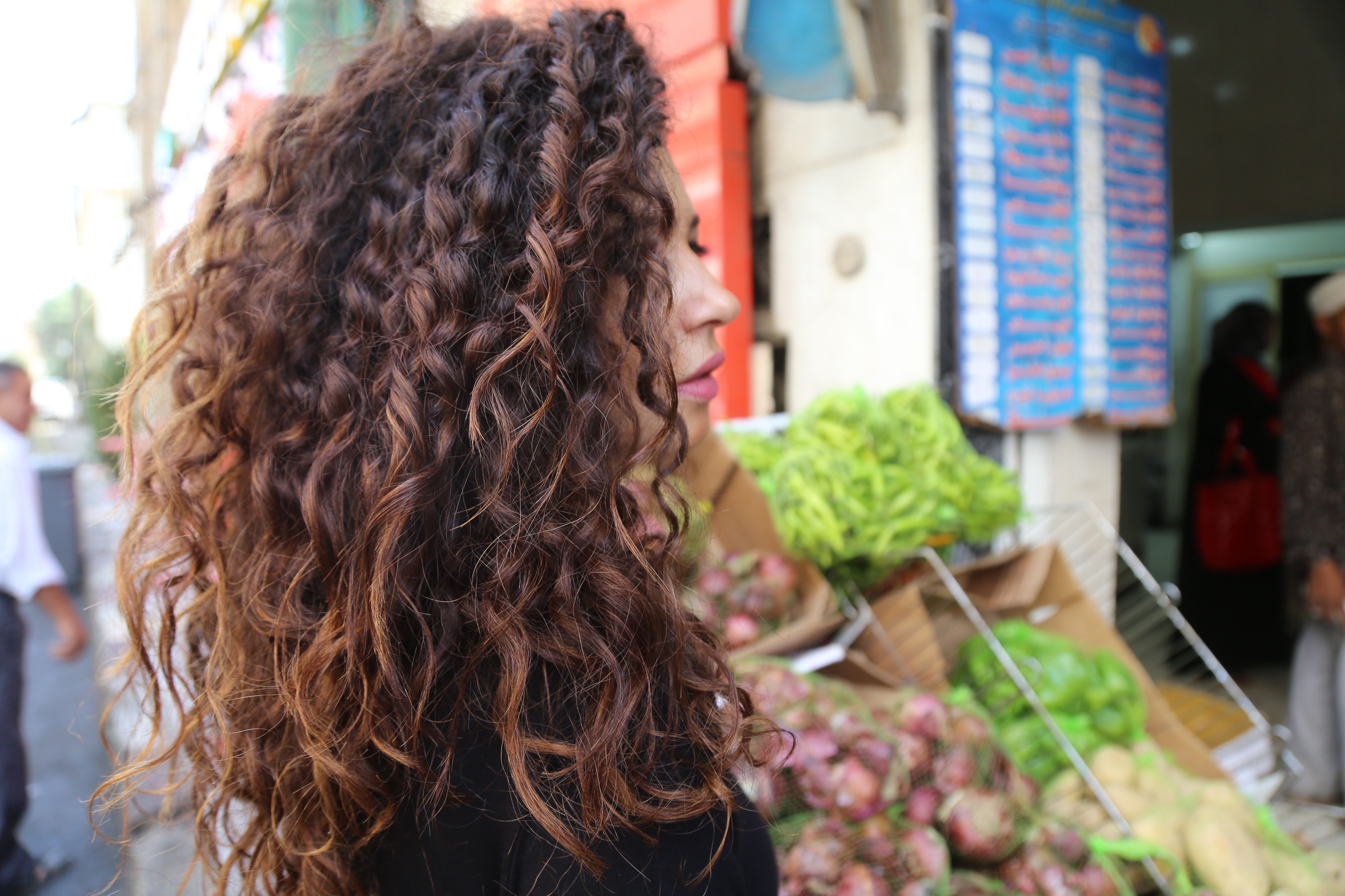 Everything You Need to Know about Getting Your Curls Back