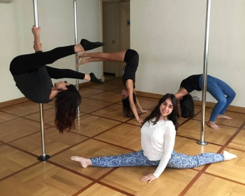 #TriedandTested: What Its Like to Attend A Pole Fit Class