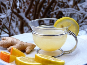 7 Natural Remedies to Fight the Flu