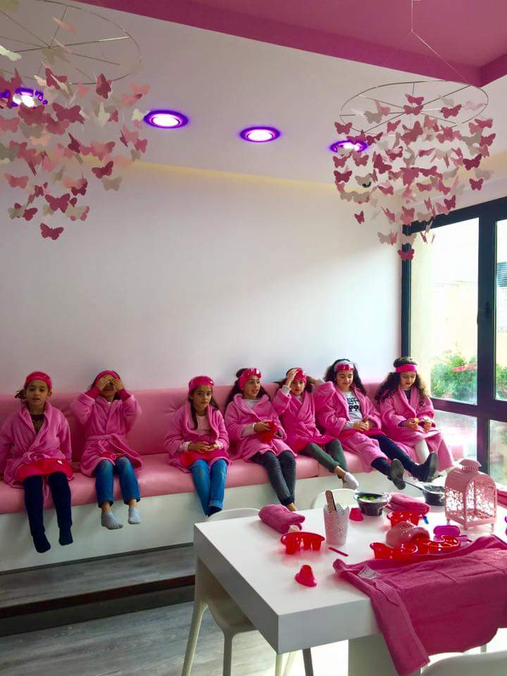 Kiddles Up: Taking Children's Play Area to a Whole New Level