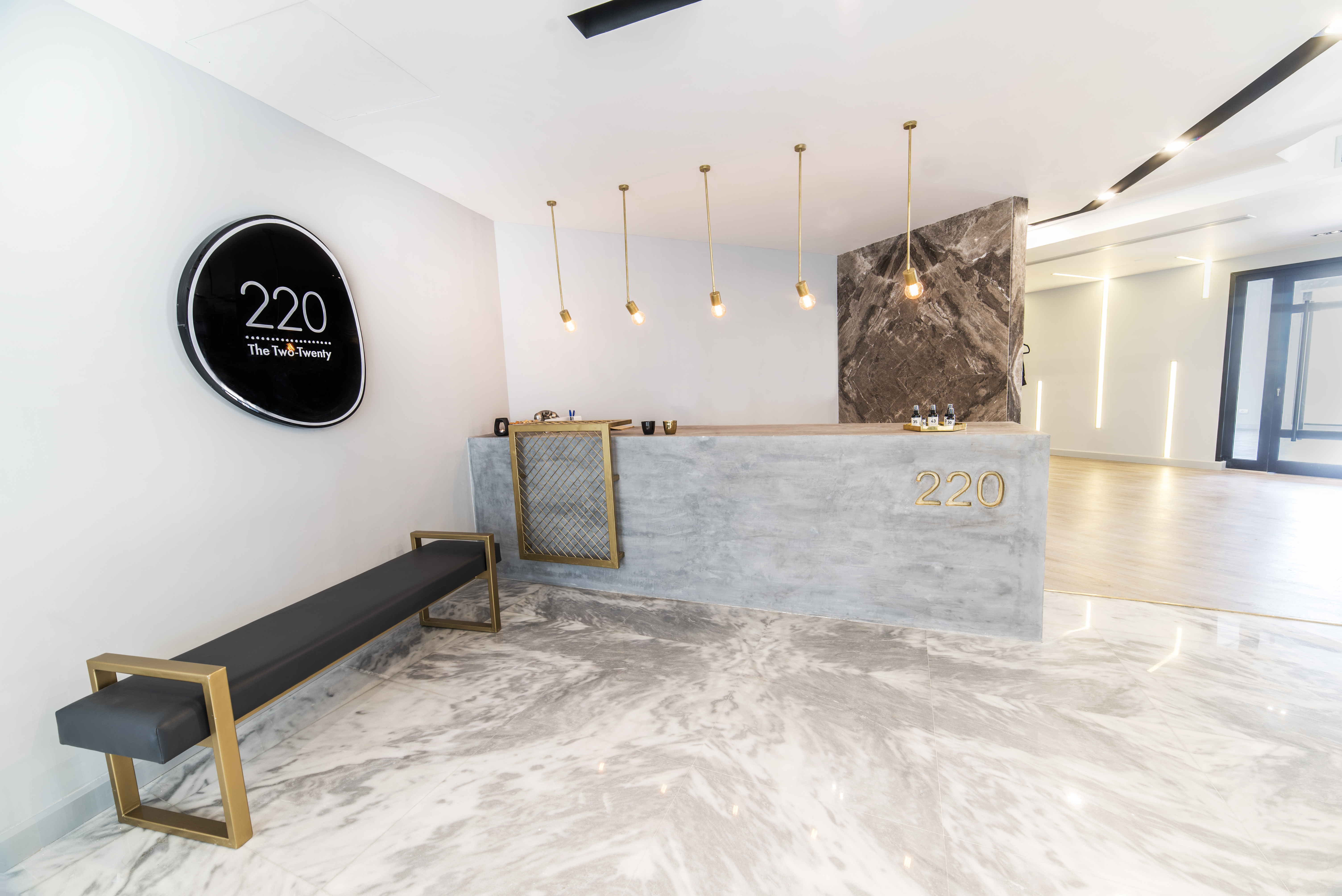The Two Twenty: Alexandria's First Fitness Boutique With A Holistic Approach