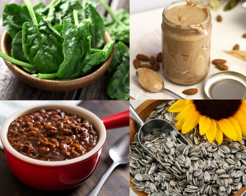 10 Protein-Rich Foods To Keep In Your Kitchen If You're On A Plant-Based Diet