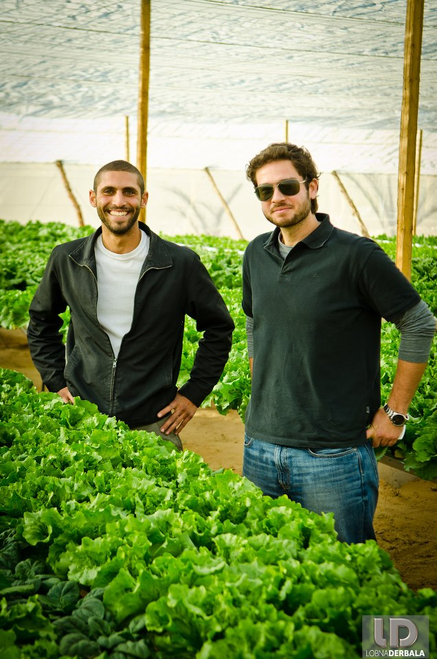 Meet The Men Behind Some Of Egypt's Healthiest Brands