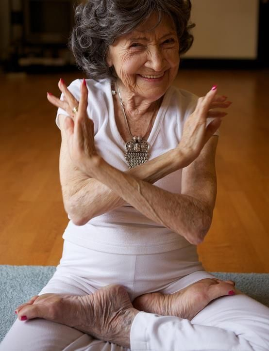 Is It True That Yoga Alters Our DNA?