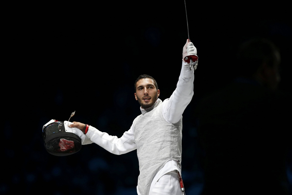 11 Egyptian Athletes Everyone Should Know About