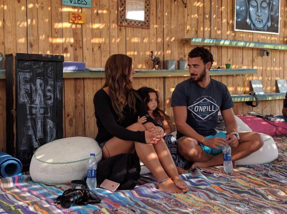 Meet The Couple Who Moved Out of Cairo and Built A Dream Business in Ras Sudr