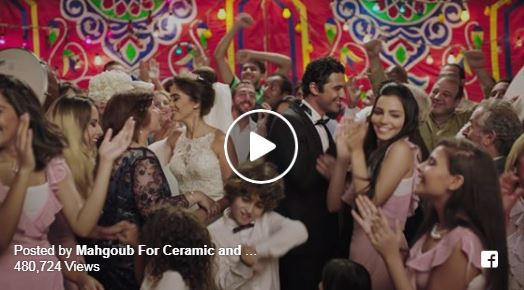 Mahgoub Ceramic's New Ad Sums Up Everything Couples Need To Hear About The Marriage Process
