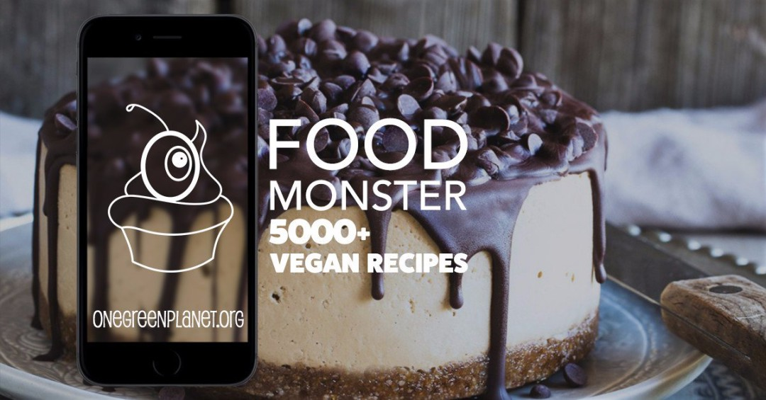 7 Must Have Vegan Apps That Will Make Your Life Easier