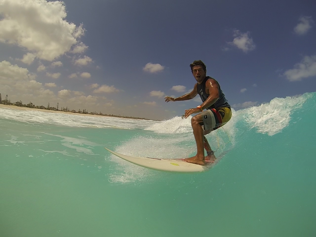 Omar El Sobky: From Engineer To Surfer To Entrepreneur
