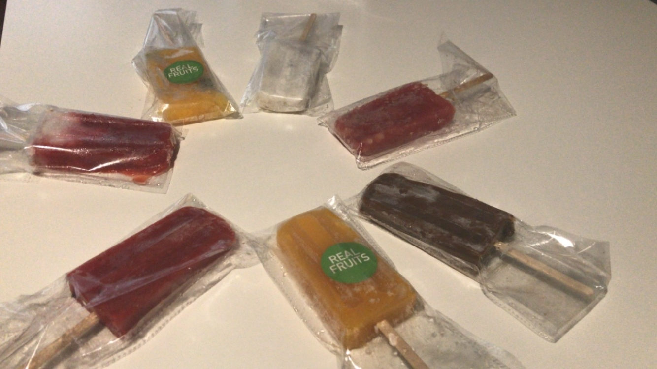 #HomegrownAndTested: Healthy Treats to Curb Your Sweet Tooth