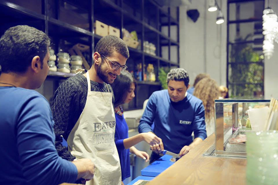 7 Fun Outing Ideas in Cairo That Don't Include Sitting at a Café