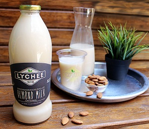 5 Places To Buy Nut Milk in Cairo