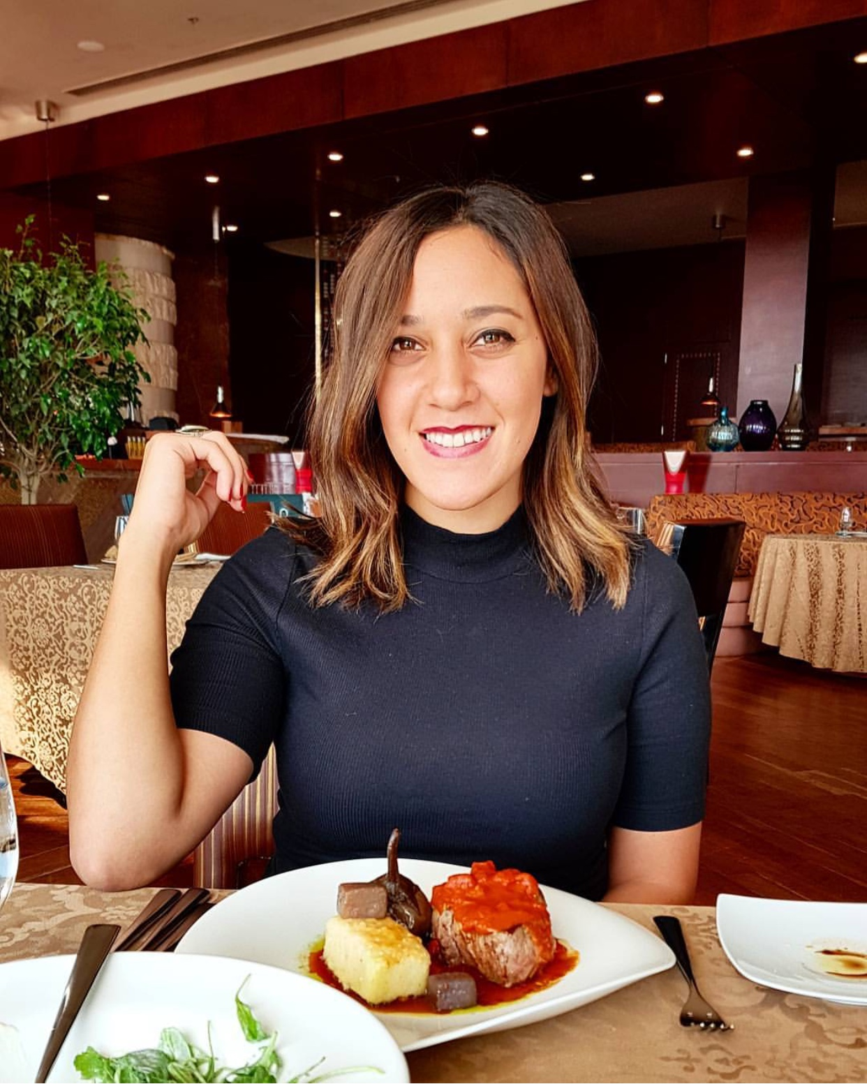 Eman Naguib Gives Us 5 Tips To Set Up The Perfect Thanksgiving Dinner