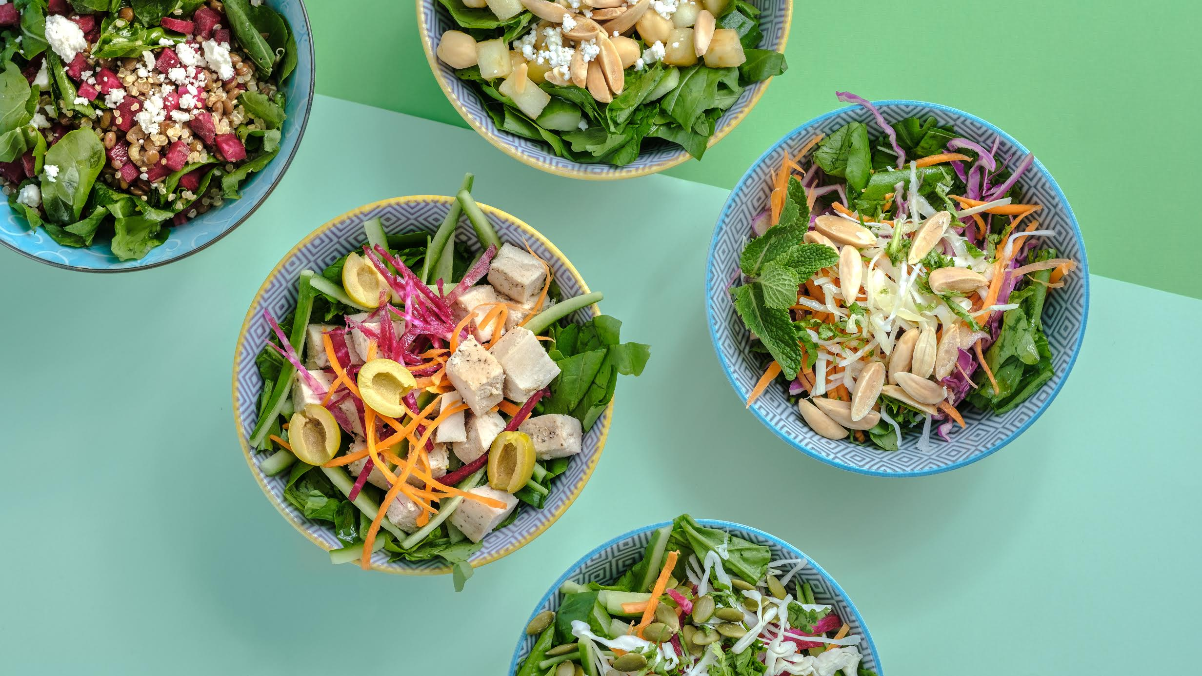 BodyBlocks: Healthy Tailored Meals Delivered to You