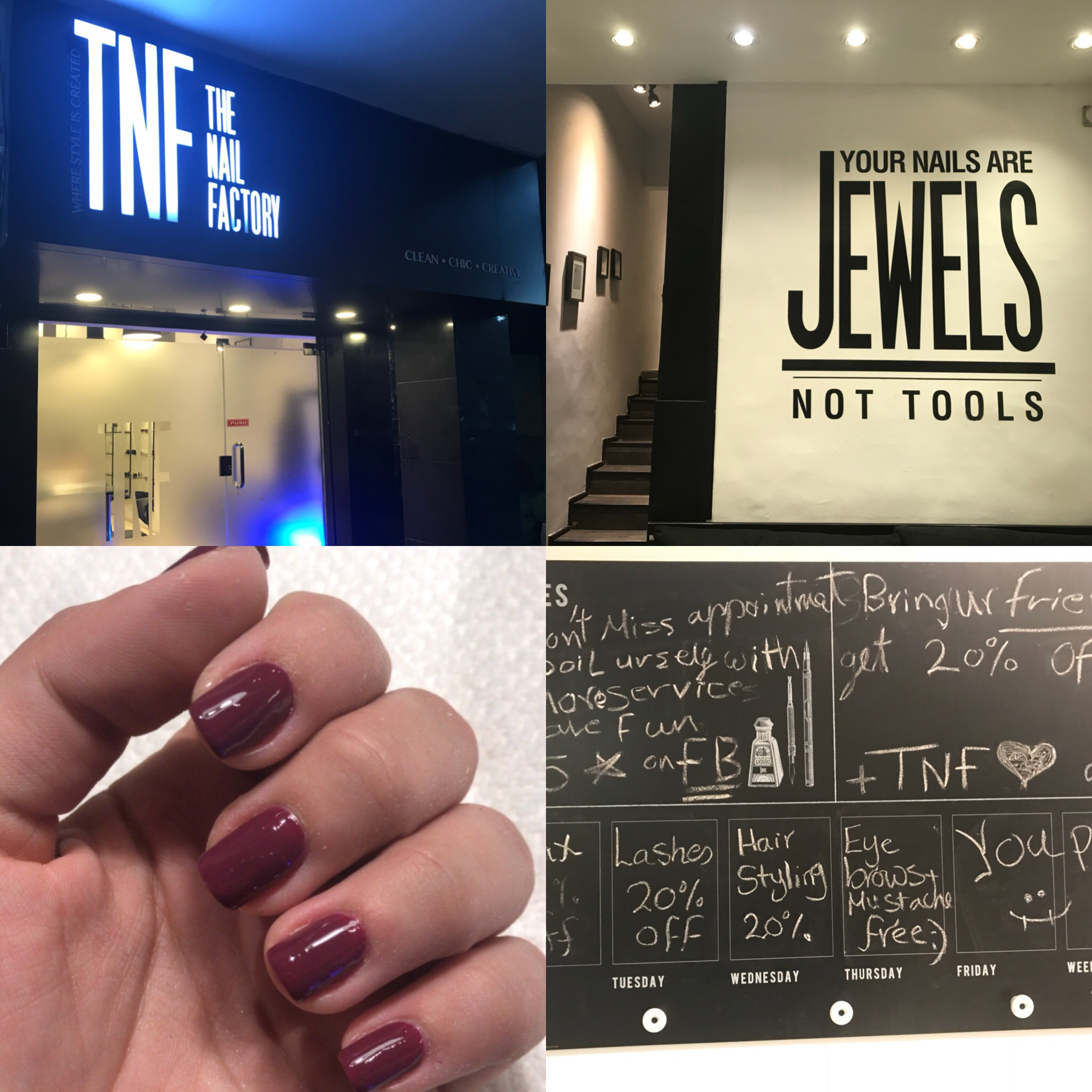 I Tried 4 of Cairo's Top Nail Salons & Here's What Happened