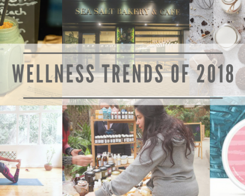 12 Wellness Habits That Egyptians Will Witness In 2018