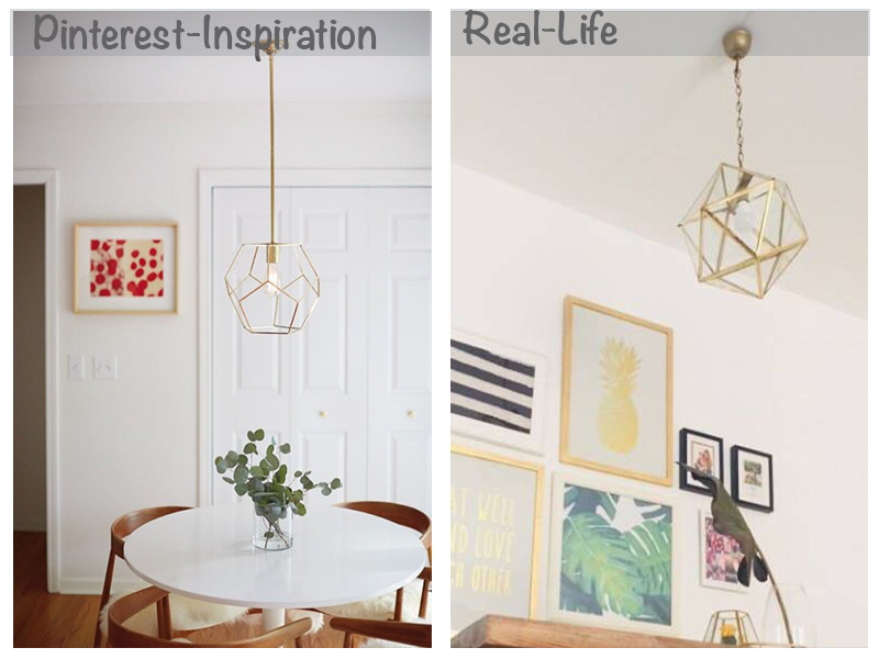 How I Used Pinterest To Make My Home Look Like I Hired An Interior Designer The Daily Crisp