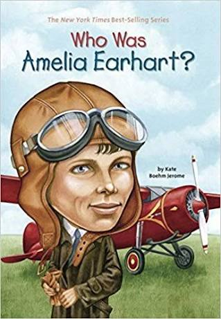 10 Books to Read to Your Kids About Women Who Changed History