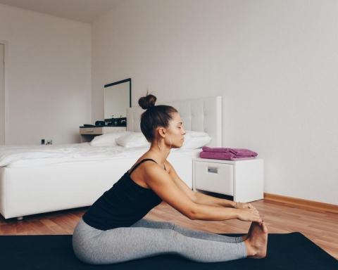 6 Yoga YouTube Channels For At-Home Practice