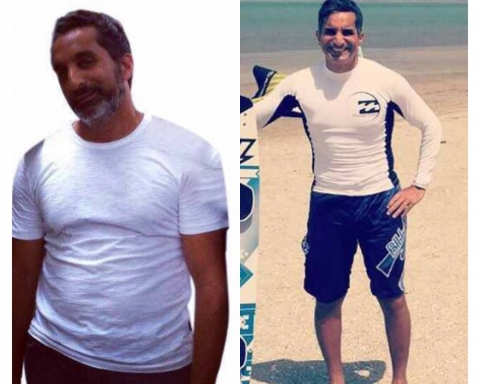 Bassem Youssef: How A Plant-Based Diet Changed His Life