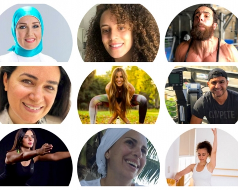 16 Nutrition and Fitness Experts Tell Us Their Number 1 Ramadan Health Tip