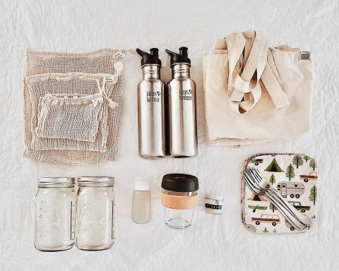 "10 Tips On How To Have A ""Zero-Waste"" Ramadan"
