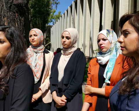 How 7 Muslim Women Changed A Restaurant's Policy towards Religious Discrimination